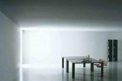 Черный Мраморный Обеденный стол. Nero Marquinia