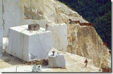 карьер Carrara