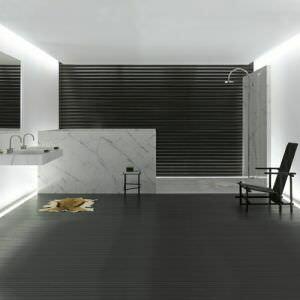 Дзен дизайн  ванны