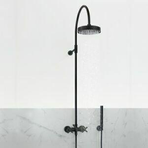 дзен минимализм в дизайне ванной