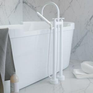 дзен дизайн интерьера  ванной