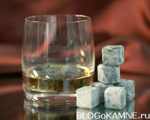 ледяные камня для виски