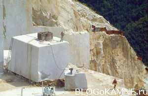 Камни для возведения стен