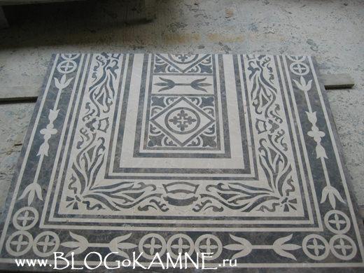 мозаика флорентийская