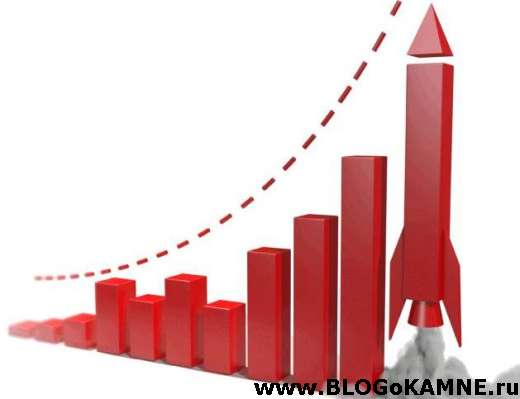 увеличение посещаемости блога