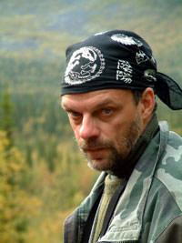 Михаил Лейкум