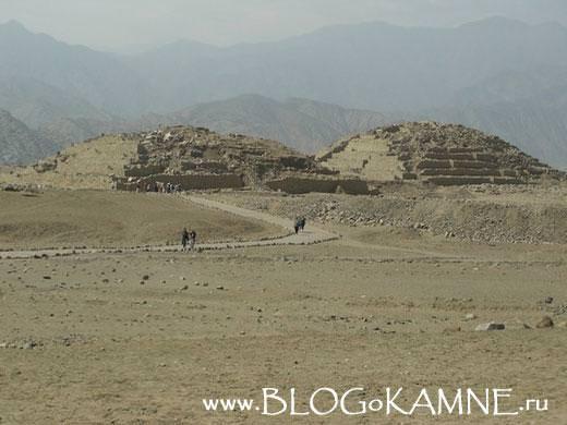 самые древние постройки
