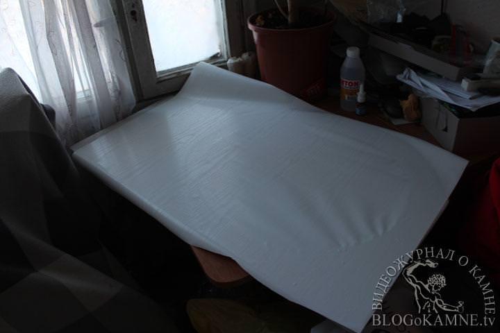 ремонт мраморного стола