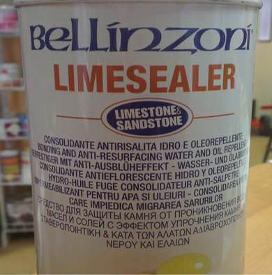 Limesealer bellinzoni